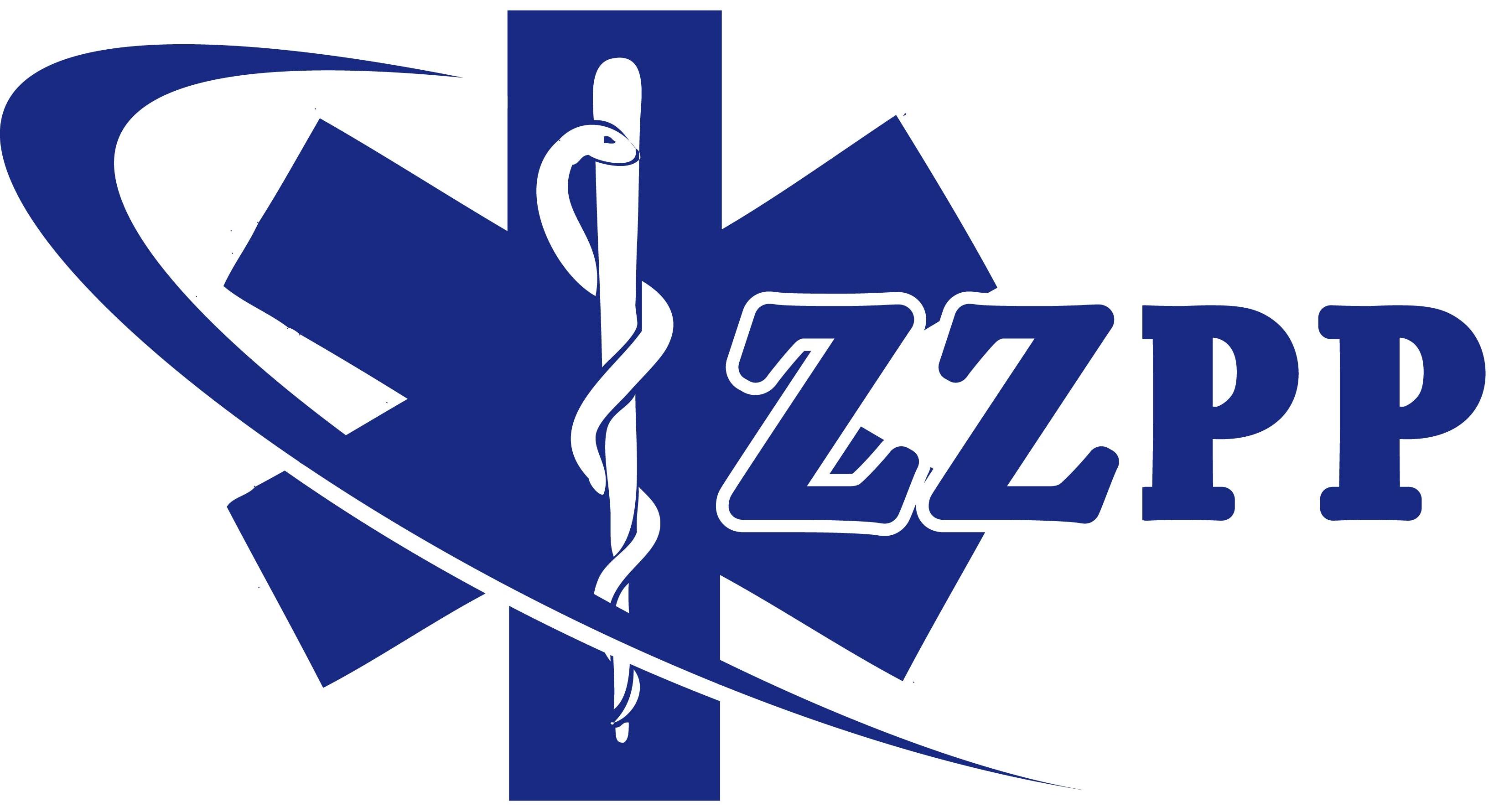 Logo - Zdravotníci a záchranáři primární péče o.s.